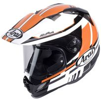 Arai - Tour-X 4 Shire Orange