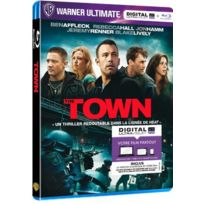 Wbs - The Town blu-ray