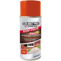 Passat - Spray Bitume Express brique 300 ml