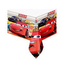 Marque Generique - Nappe Cars 120 x 180cm