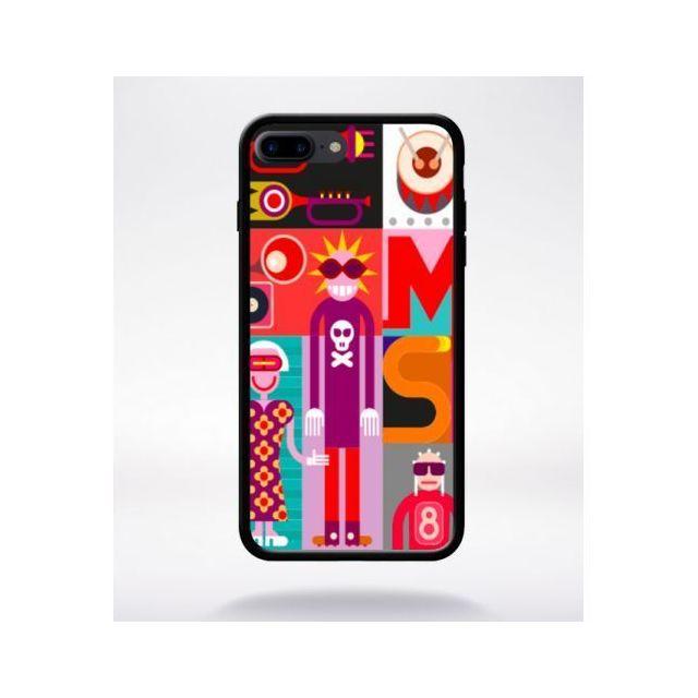 coque iphone 7 plus humoristique