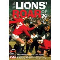 Duke Video - The Lions' Roar Of 74 IMPORT Anglais, IMPORT Dvd - Edition simple