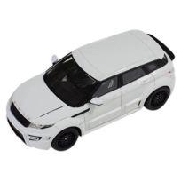 Ixo - Premium-X - Pr0273 - VÉHICULE Miniature - ModÈLE À L'ÉCHELLE - Land Rover Range Rover Evoque - Onyx 2012 - Echelle 1/43
