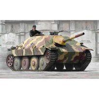 Italeri - Maquette Char : Jagdpanzer Hetzer