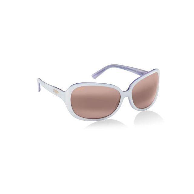34da06305b5b22 Maui Jim - Lunette de soleil Mauijim Rainbow Falls, collection lunettes - pas  cher Achat   Vente Lunettes Tendance - RueDuCommerce