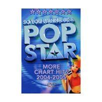 Générique - So You Wanna Be A Pop Star: More Chart Hits 2004-2005
