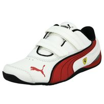 Puma FUTURE CAT SF FERRARI JUNIOR Chaussures Mode 5yKBsNx3tS