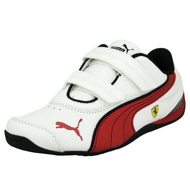 Chaussures Drift Iii Sf Kids V Mode L Puma Cat Sneakers Ferrari 2D9WEHI