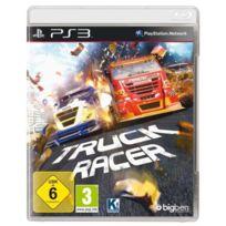Playstation 3 - Truck Racer