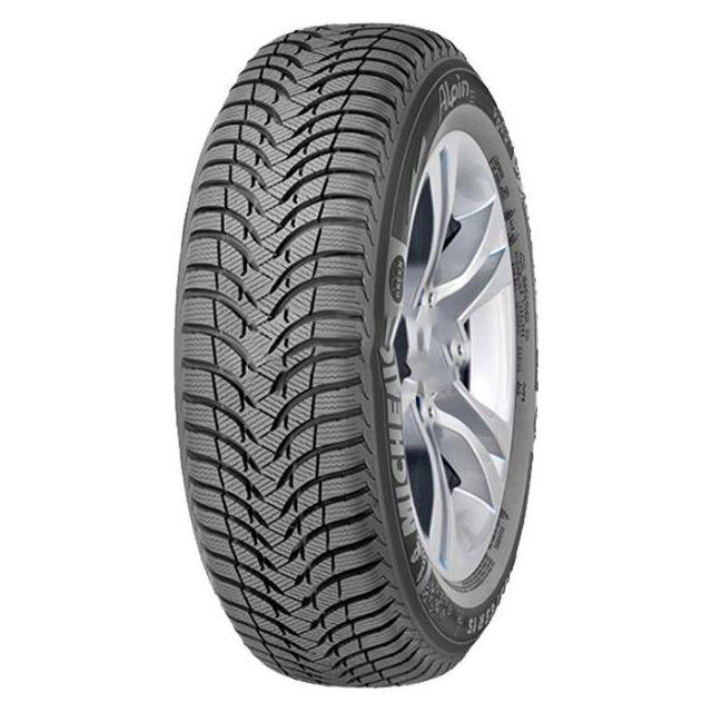 michelin pneu hiver alpin a4 205 60 r16 92 h achat vente pneus voitures sol mouill pas. Black Bedroom Furniture Sets. Home Design Ideas