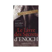 Le Jardin Des Livres - Le livre des secrets d'Enoch