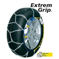 Michelin - chaînes à neige Extrem Grip