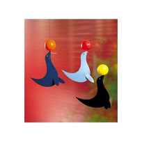 Flensted Mobiles - Mobile 3 happy sealions