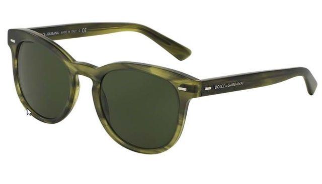 Dolce   Gabbana - Lunette de soleil Dolce Gabbana 0DG4254 296571 ... b9d94abb6478