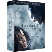 Coffret Underworld