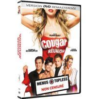 Factoris Films - Cougar Réunion