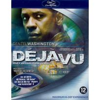 Touchstone - Deja Vu Bluray