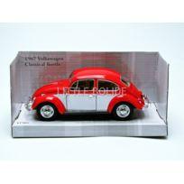 Kinsmart - Volkswagen Beetle - 1967 - 1/24 - 7002WRW