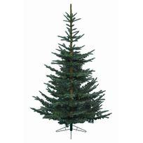 Everlands - Sapin de Noël Artificiel Nobilis Vert 150 cm