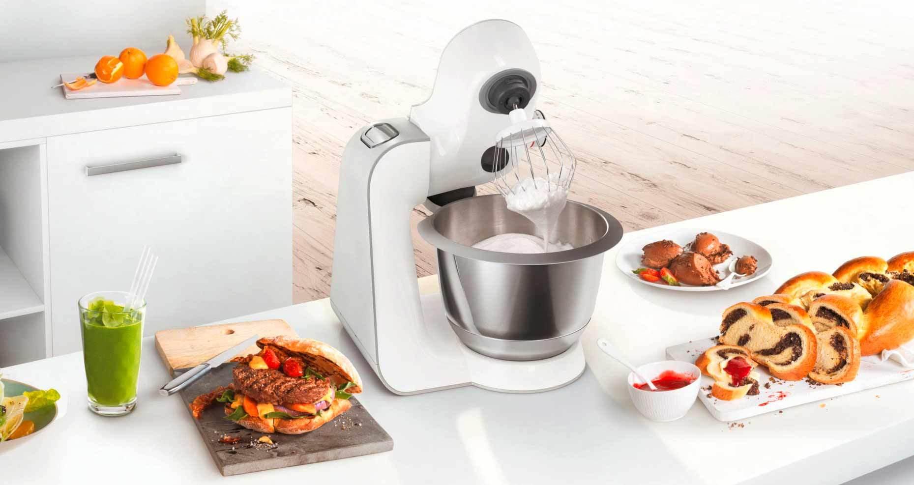 Comment bien choisir son robot de cuisine?