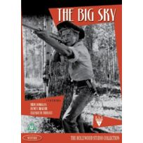 Odeon - Big Sky, The IMPORT Anglais, IMPORT Dvd - Edition simple