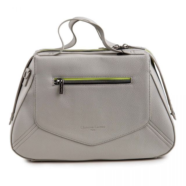 best supplier cheap sale order online Sac à main gris clair Bandido Femme