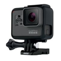 GOPRO - Camera Sport - Hero 5 Black