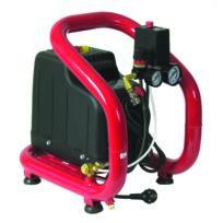 BATI AVENUE - Compresseur a entrainement direct sans huile 3L 1.5 CV-11117