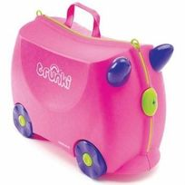 Trunki - Valise Ride On fille - Trixie Rose