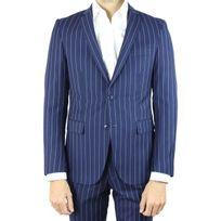 Lordissimo - Costume Borsalino bleu