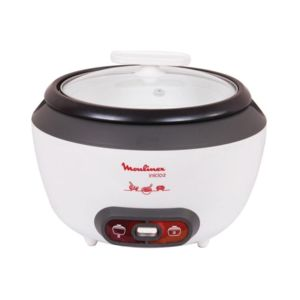 moulinex cuiseur riz inicio mk156125 pas cher achat vente pr paration p tes et riz. Black Bedroom Furniture Sets. Home Design Ideas