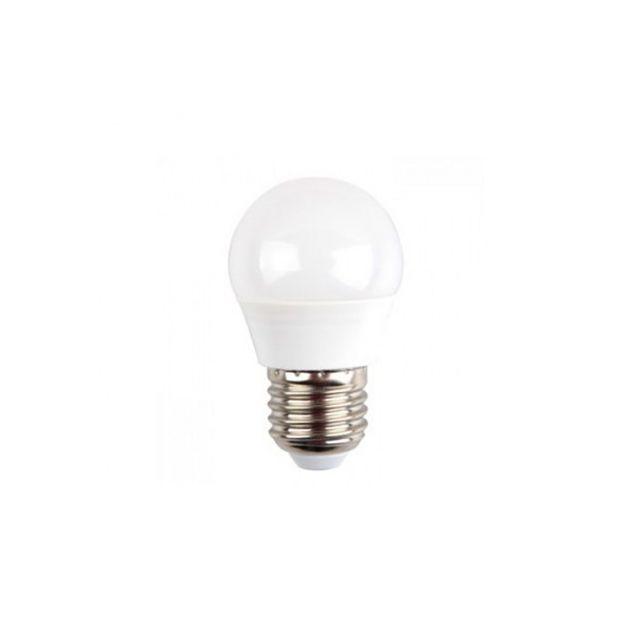 vtac ampoule led e27 6w g45 blanc froid pas cher achat vente ampoules led rueducommerce. Black Bedroom Furniture Sets. Home Design Ideas