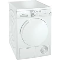 Siemens - Sèche linge condensation 7kg - Classe B - Wt 44 E 184 Ff