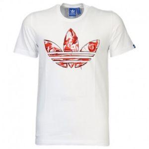 tee shirt adidas hommes original