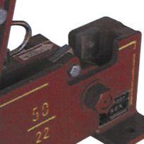 Birliksan - Jeu de lames pour cisaille fer à béton Birmes50/22