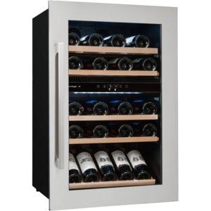 avintage avi47xdz cave a vin encastrable pas cher. Black Bedroom Furniture Sets. Home Design Ideas