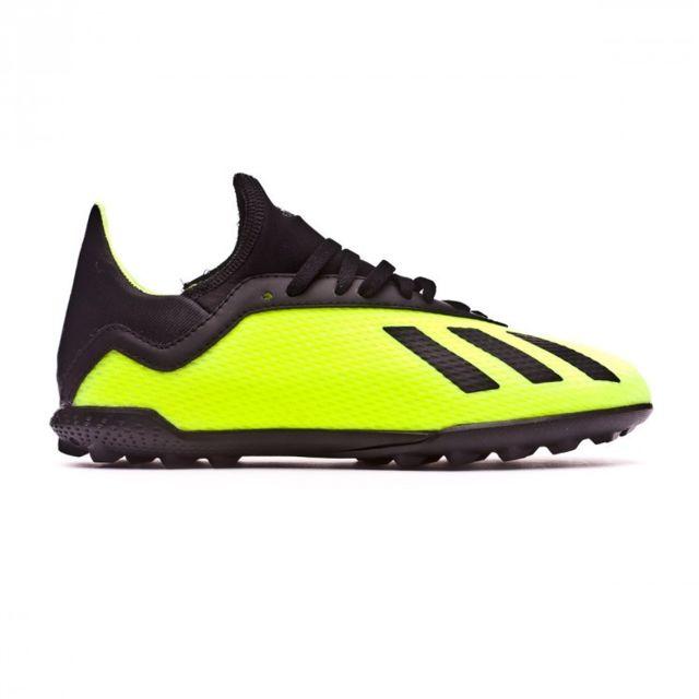 on sale 5bac1 981ae Adidas - X Tango 18.3 Turf enfant