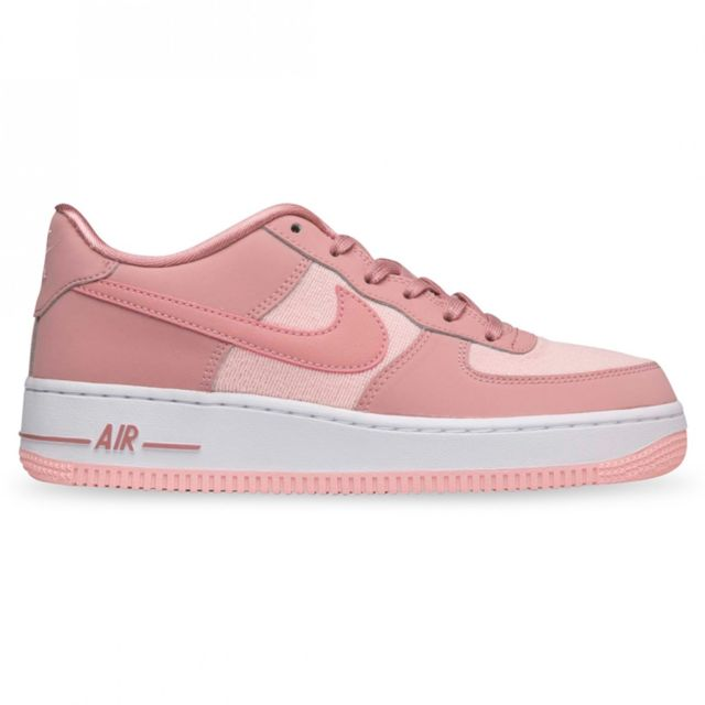 size 40 48d0d 4784d Nike - Basket mode Nike Air Force 1 Lv8 Gs 849345603
