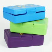MAISON FUTEE - Boîtes de rangement coloré Lot de 3