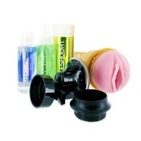 Fleshlight - Masturbateur Masculin Pack Value Stamina Vagin