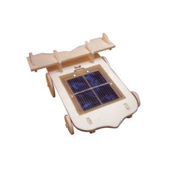 Produitsesolaires - Kit voiture en bois Kit à construire