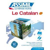 Assimil - Le catalan