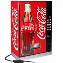 Nodshop - Lampe distributeur Coca Cola