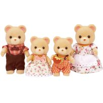 SYLVANIAN FAMILIES - Famille Ours - 5059