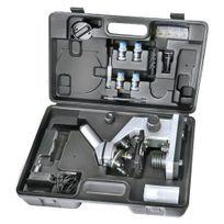 Bresser - 8855002 Biolux Ca Microscope 40x 1024x