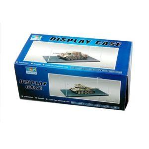 trumpeter pr sentoir vitrine pour maquette plastique 325 x 165 x 125 mm pas cher achat. Black Bedroom Furniture Sets. Home Design Ideas
