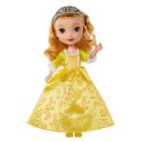 Princesses Disney - Sofia - Mini Poupée Princesse Amber