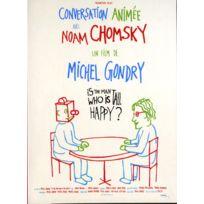 Shellac Sud - Conversation Animée Avec Noam Chomsky