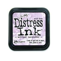 Ranger - Tim Holtz - Distress Ink - Milled Lavendar