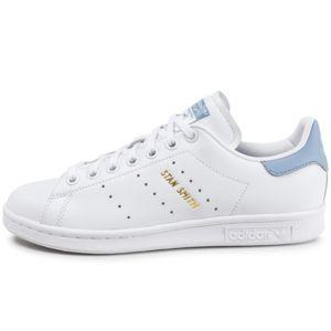 adidas blanche junior